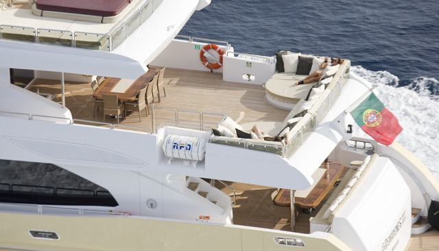 Veneta Charter Yacht - 5