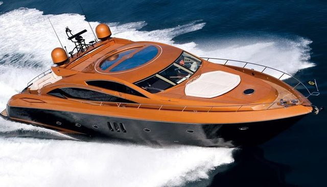 Baksheesh Charter Yacht