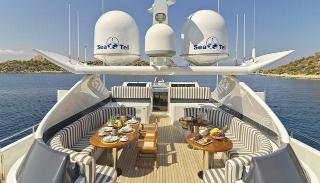Alma Charter Yacht - 3