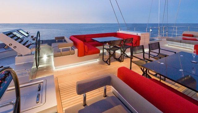 Nirvana Formentera Charter Yacht - 3
