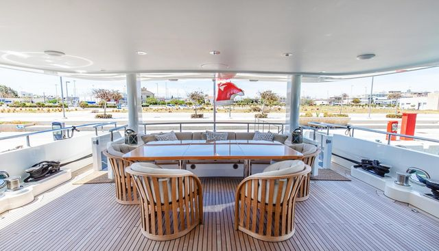 Galena Charter Yacht - 5