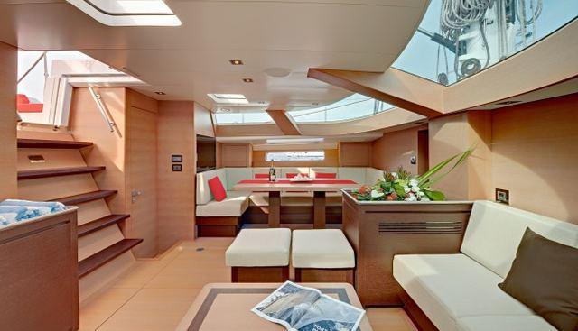 Amazon Creek Charter Yacht - 6