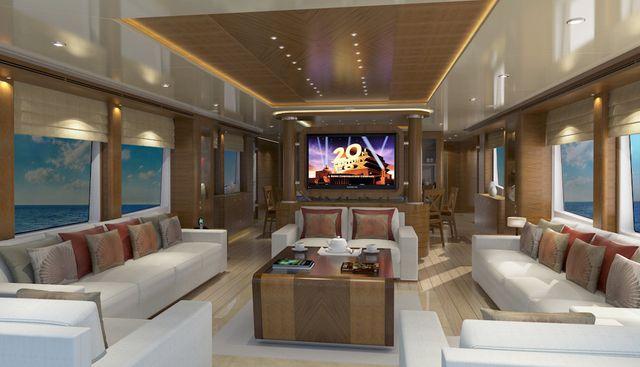 Sea Horse Charter Yacht - 5