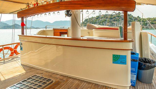 Grand Alaturka Charter Yacht - 3