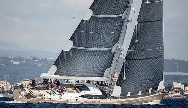 Karibu Charter Yacht