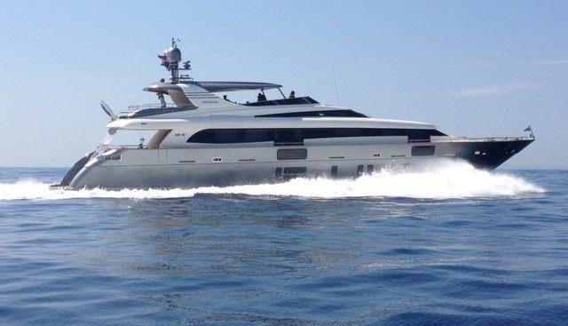 M&A'S Charter Yacht - 7