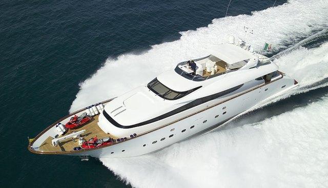Nalani Charter Yacht - 2