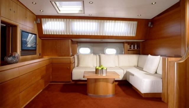 Ithaka Palma Charter Yacht - 4