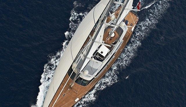 Melek Charter Yacht - 3