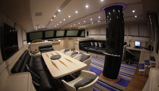 That's Life Charter Yacht - 7
