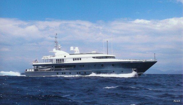 Sagitta Charter Yacht - 3