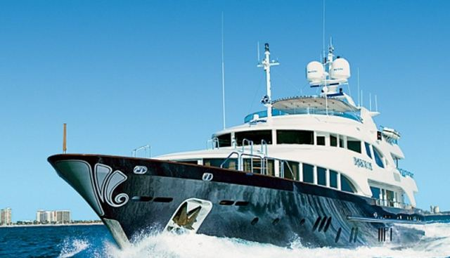 Bravelove One Charter Yacht - 2