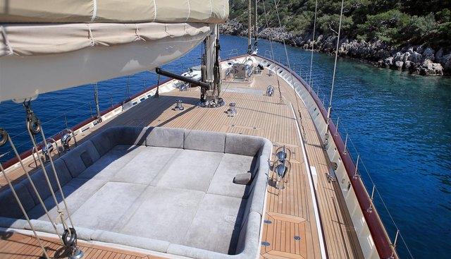 Zelda Charter Yacht - 2
