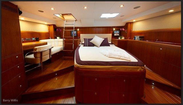 Magrathea Charter Yacht - 8