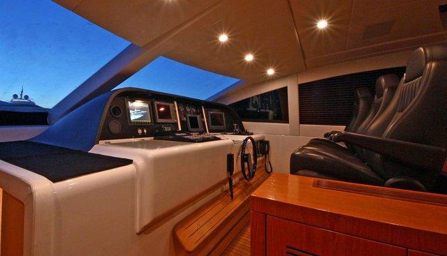 Elfran 3 Charter Yacht - 4