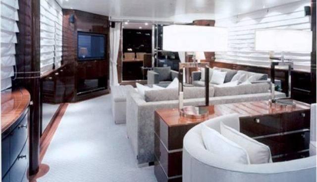 Las Brisas Charter Yacht - 7