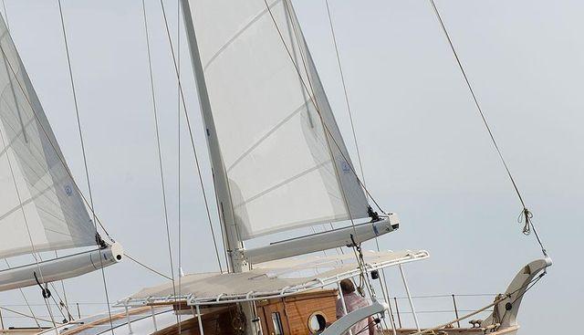 Spirit of Venice Charter Yacht - 3