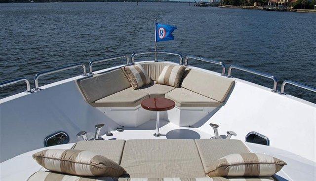 Lady Deena II Charter Yacht - 4