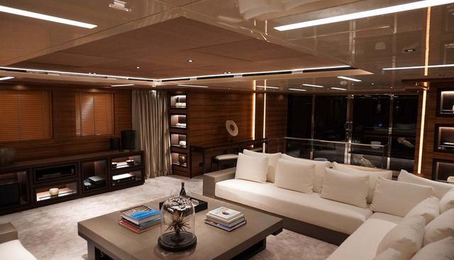 Magna Grecia Charter Yacht - 8