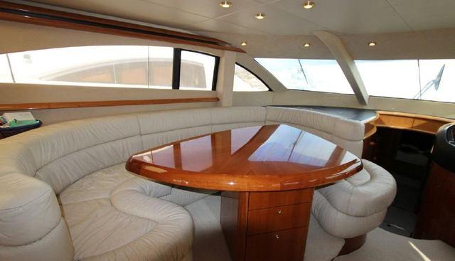 Lucky Seven Charter Yacht - 7