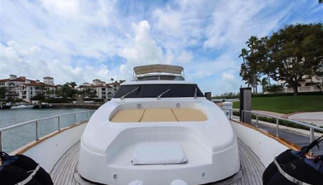 Jerico Charter Yacht - 2