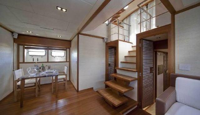 Moser 2 Charter Yacht - 7