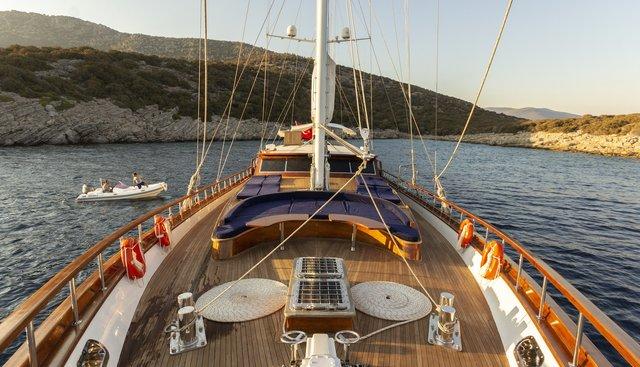 Babylon Charter Yacht - 2