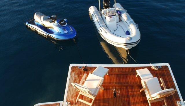 Tugarka Charter Yacht - 6