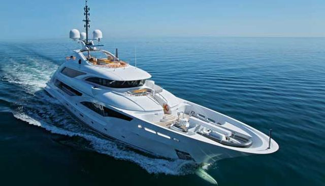 Saint Charter Yacht - 3