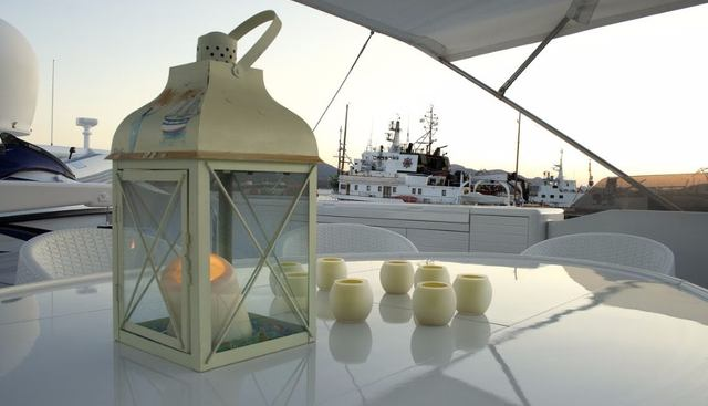 Thirty Love Charter Yacht - 2