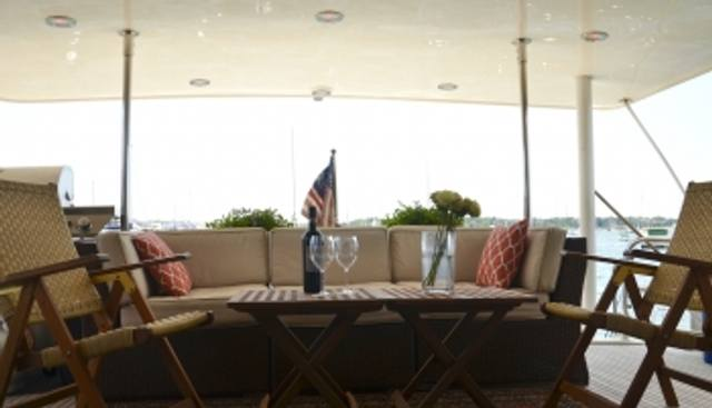 Sotito Charter Yacht - 5
