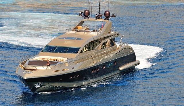 Genesis Charter Yacht - 2