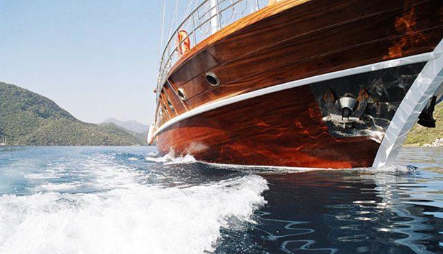 Quasart Charter Yacht - 5