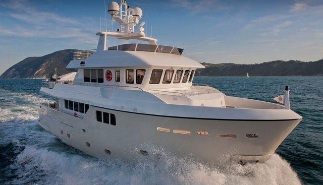 C Charter Yacht - 6