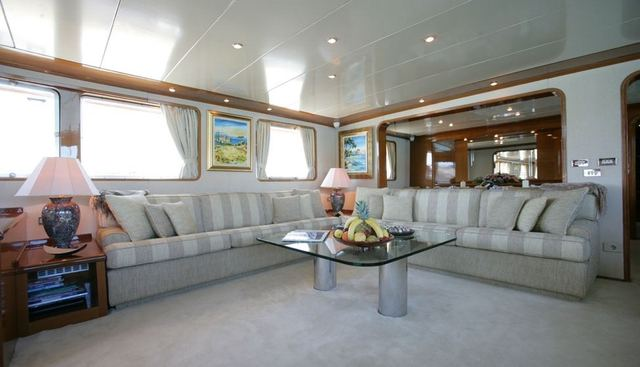 South Paw C Charter Yacht - 5