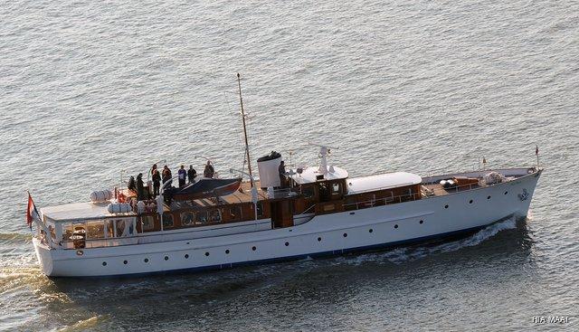 Piet Hein Charter Yacht - 2