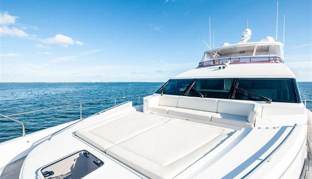 Analysse Charter Yacht - 2