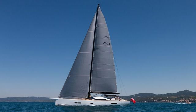Grillo Parlante Charter Yacht - 4
