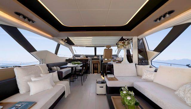 Makani Charter Yacht - 6