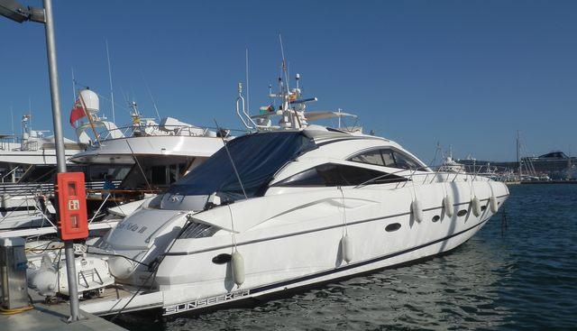 Lara Sofia Charter Yacht - 2