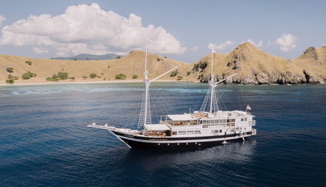 Aliikai Voyage Charter Yacht