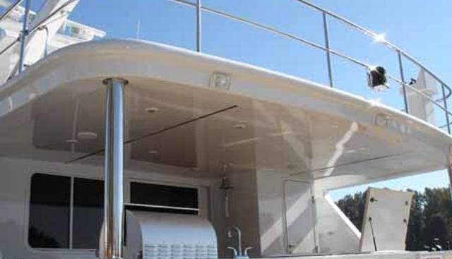 No Boundaries Charter Yacht - 3