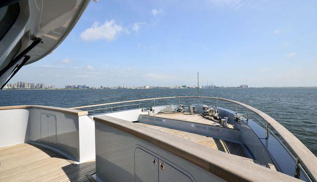 Beyond Capricorn Charter Yacht - 5