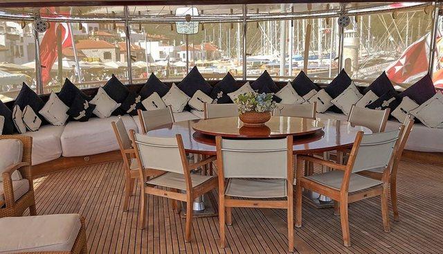 Sea Dream Charter Yacht - 3