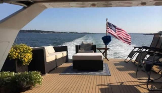 Sotito Charter Yacht - 4