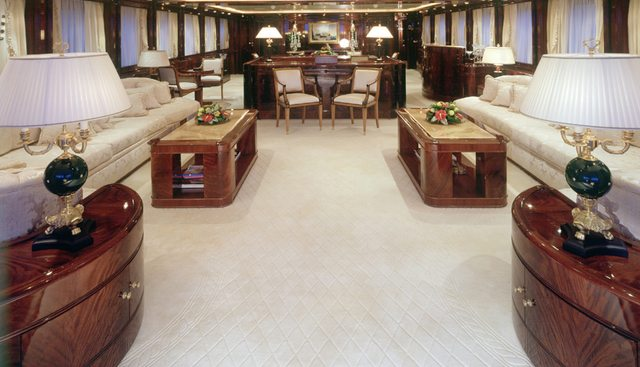 O'Rion Charter Yacht - 7