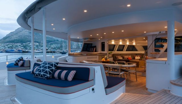 Ultra Vires Charter Yacht - 7