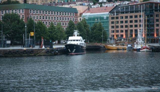 Nickeline Charter Yacht - 3