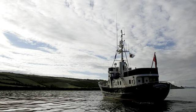 Fredrikstad Charter Yacht - 4