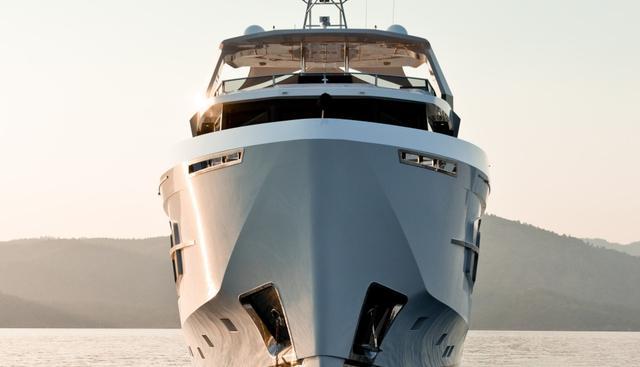 Q.M. Charter Yacht - 2